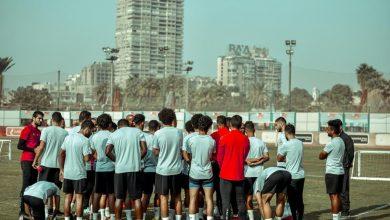 صورة آخر أخبار النادي الأهلي اليوم الجمعة 13-11-2020