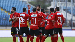 صورة نتيجة مباراة الأهلي ضد أبو قير للأسمدة في كأس مصر