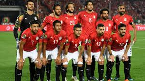 التشكيل الرسمي لمباراة مصر وتوجو في تصفيات أمم أفريقيا 2022
