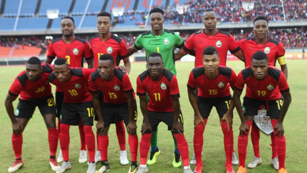 بث مباشر مشاهدة مباراة الكاميرون ضد موزمبيق اليوم 12-11-2020