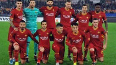 صورة ملخص وأهداف مباراة روما ضد كلوج في الدوري الأوربي