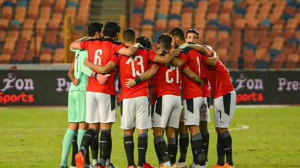 أهداف مباراة منتخب مصر ضد منتخب توجو بتصفيات أمم إفريقيا