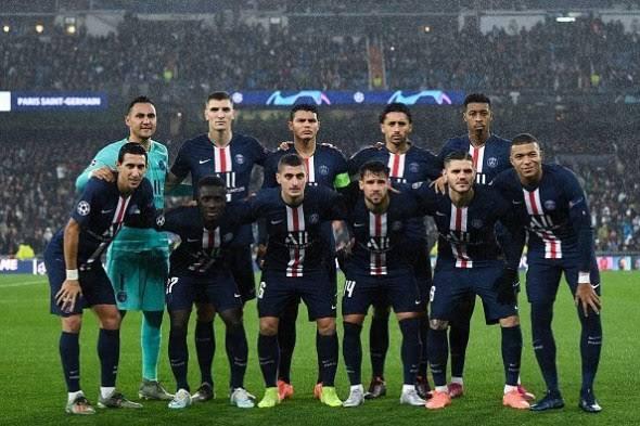 ملخص وأهداف مباراة باريس سان جيرمان ضد ستاد رين في الدوري الفرنسي