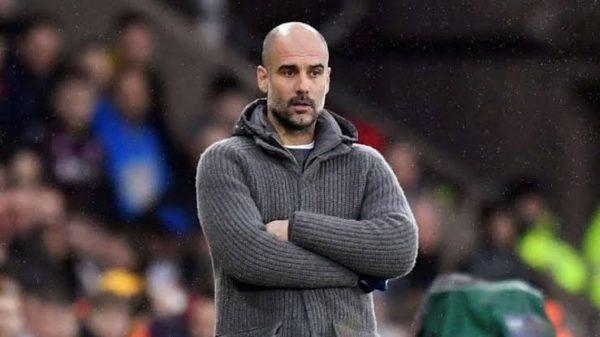 رسمياً   مانشستر سيتي يعلن تجديد عقد بيب جوارديولا