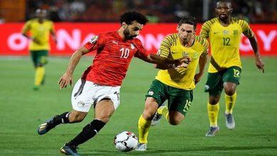صورة نتيجة مباراة منتخب مصر ضد توجو في تصفيات الأمم الأفريقية