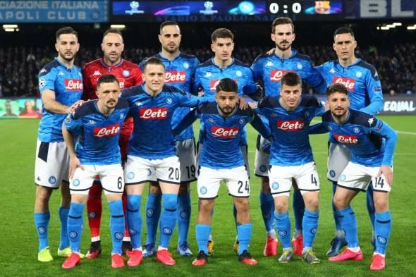 أهداف مباراة نابولي ضد ميلان في الدوري الإيطالي