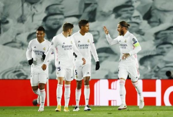 نتيجة مباراة ريال مدريد ضد فالنسيا في الدوري الإسباني