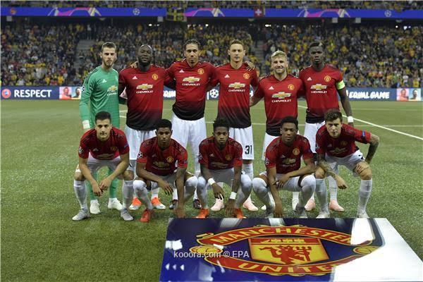 أهداف مباراة مانشستر يونايتد ضد باشاك شهير في دوري أبطال أوروبا