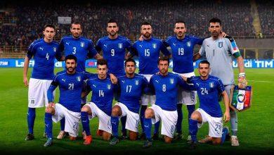 أهداف مباراة إيطاليا ضد البوسنة في دوري الأمم الأوروبية