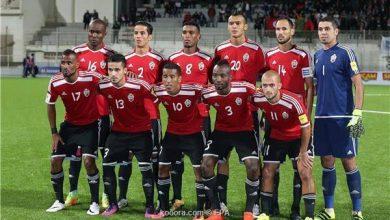 صورة نتيجة وأهداف مباراة منتخب ليبيا ضد غينيا الإستوائية في تصفيات أمم إفريقيا