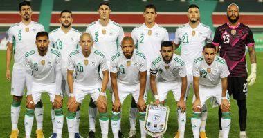 صورة نتيجة وأهداف مباراة الجزائر ضد زيمبابوي في تصفيات أمم إفريقيا