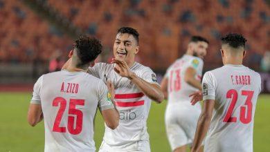 صورة نتيجة مباراة الأهلي والزمالك في نهائي دوري أبطال أفريقيا