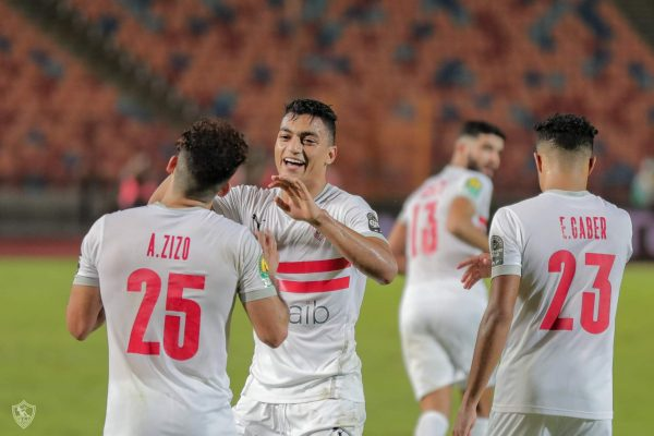 نتيجة مباراة الأهلي والزمالك في نهائي دوري أبطال أفريقيا