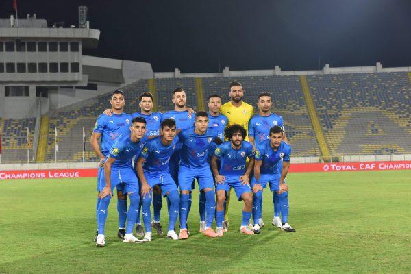 هل ستقام مباراة الزمالك ضد نادي مصر في الكأس