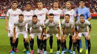 موعد مباراة إشبيليه ضد كرانسودار في دوري أبطال أوروبا