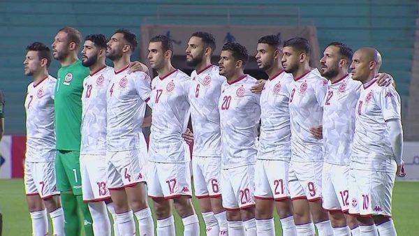 أهداف مباراة تونس ضد تنزانيا في تصفيات أمم أفريقيا