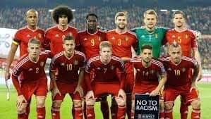 صورة ملخص وأهداف مباراة بلجيكا ضد إنجلترا في دوري أمم أوروبا