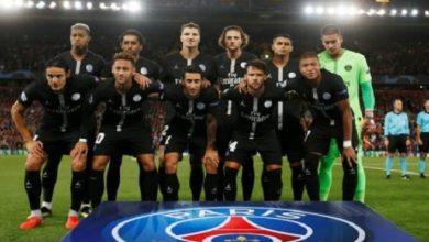 صورة أهداف مباراة باريس سان جيرمان ضد لايبزيج في دوري أبطال أوروبا