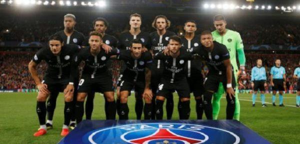 أهداف مباراة باريس سان جيرمان ضد لايبزيج في دوري أبطال أوروبا