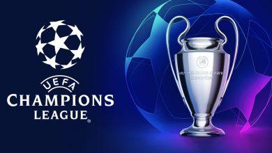 ترتيب مجموعات دوري أبطال أوروبا 2021 بعد الجولة الرابعة