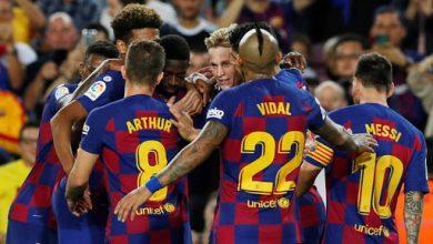 يلا شوت – KORAGOOL بث مباشر | مشاهدة مباراة برشلونة وريال بيتيس في دوري الإسباني كورة ستار HD