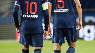 مشاهدة مباراة باريس سان جيرمان ضد مانشستر يونايتد بث مباشر 02-12-2020
