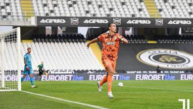 مشاهدة مباراة يوفنتوس ضد تورينو بث مباشر 05-12-2020