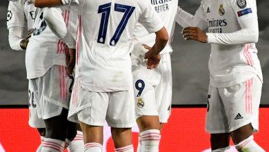 مشاهدة مباراة ريال مدريد ضد اشبيلية بث مباشر 05-12-2020