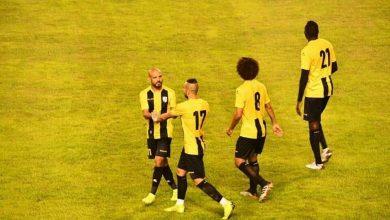 مشاهدة مباراة المقاولون العرب ضد النجم الساحلي بث مباشر 22-12-2020
