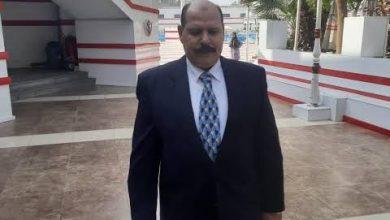 وفاة المستشار أحمد البكرى رئيس نادى الزمالك
