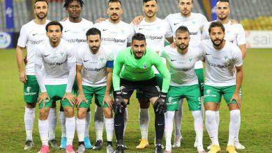 مشاهدة مباراة المصري ضد غزل المحلة بث مباشر 30-12-2020