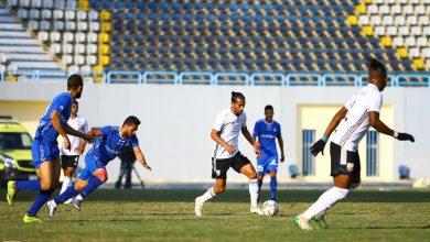 مشاهدة مباراة الجونة ضد مصر المقاصة بث مباشر 30-12-2020