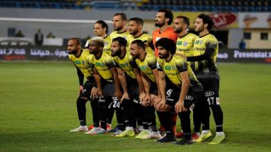 بث مباشر مباراة المقاولون العرب والنجم الساحلي لايف