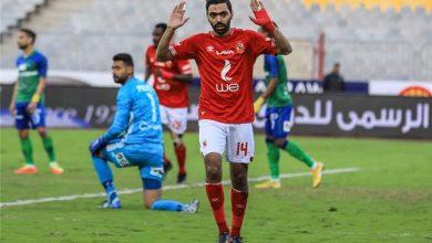 موعد مباراة الأهلي القادمة ضد مصر المقاصة والقنوات الناقلة في الدوري المصري