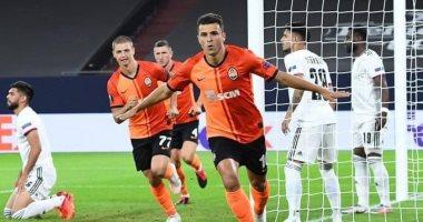 رابط ايجي لايف EgyLive مشاهدة مباراة ريال مدريد ضد شاختار بدوري أبطال أوروبا