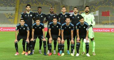بث مباشر مباراة بيراميدز والاتحاد الليبي لايف