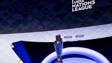 نتائج قرعة نصف نهائي مسابقة دوري الأمم الأوروبية