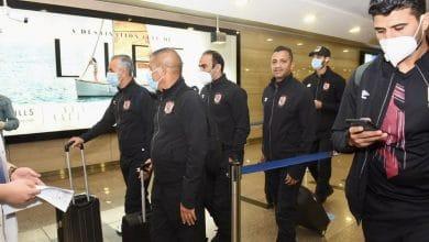 الأهلي يمنح لاعبيه راحة 48 ساعة قبل مباراة الاتحاد