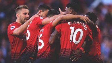 مشاهدة مباراة مانشستر يونايتد ضد وولفرهامبتون بث مباشر 29-12-2020