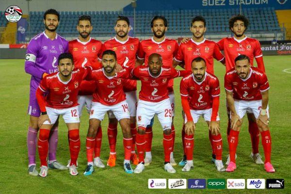 موعد مباراة الأهلي وطلائع الجيش والقنوات الناقلة في نهائي كأس مصر