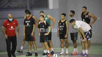 منتخب مصر المشارك في بطولة افريقيا للشباب