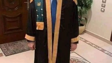 حقيقة وفاة المستشار أحمد البكري رئيس نادي الزمالك