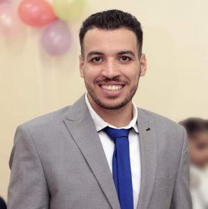 أحمد صلاح