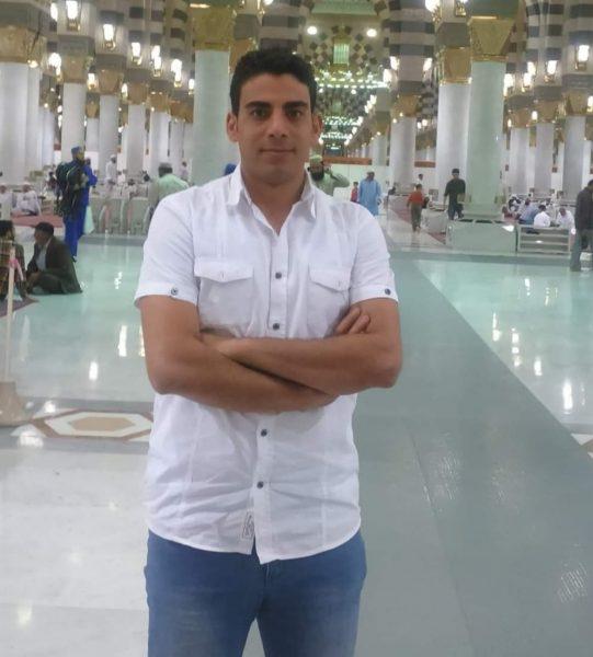 ابراهيم عبد الغفار