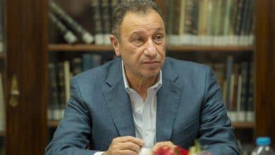 محمود الخطيب : تعوضنا لأزمات بفعل فاعل وفضلنا عدم الرد