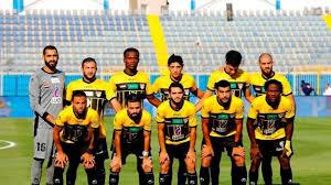 نتيجة مباراة الإنتاج الحربي ضد سيراميكا بالدوري المصري