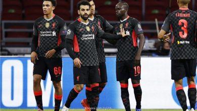 رابط ايجي ناو EgyNow مشاهدة مباراة ليفربول ضد أياكس بدوري أبطال أوروبا
