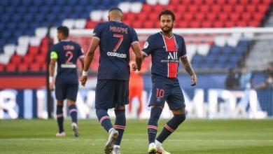 التشكيل المتوقع لمباراة باريس سان جيرمان ضد باشاك شهير في دوري أبطال أوروبا