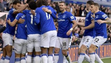 رسمياًُ | تأجيل مباراة مانشستر سيتي وإيفرتون في الدوري الإنجليزي