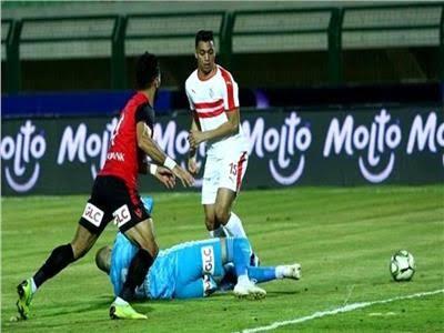 موعد مباراة الزمالك وطلائع الجيش والقنوات الناقلة في الدوري المصري